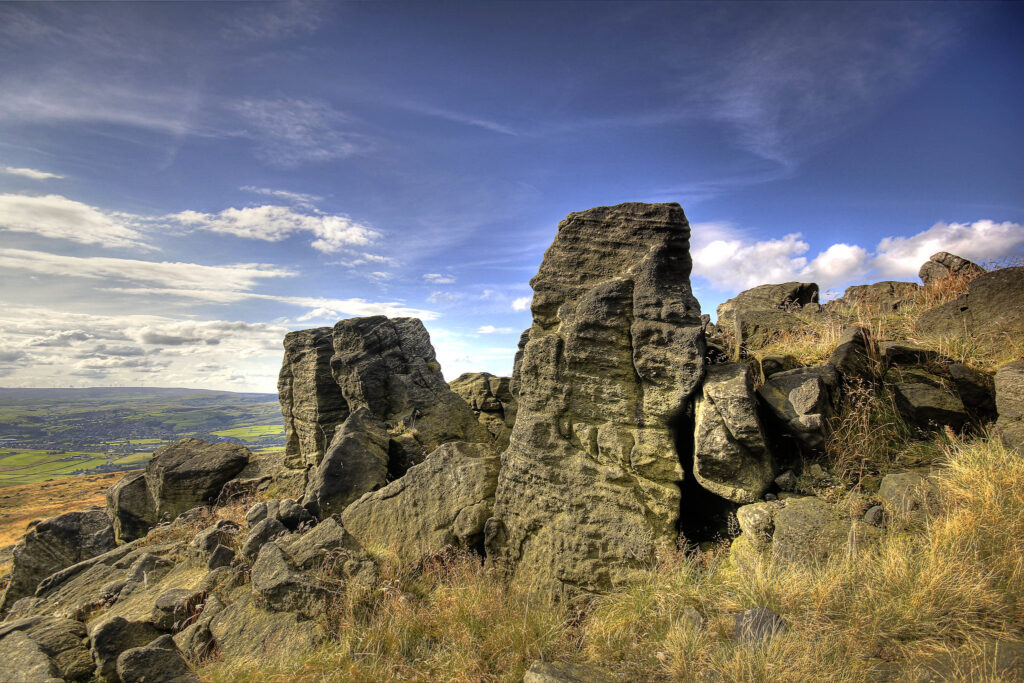 Blackstone Edge Littleborough
