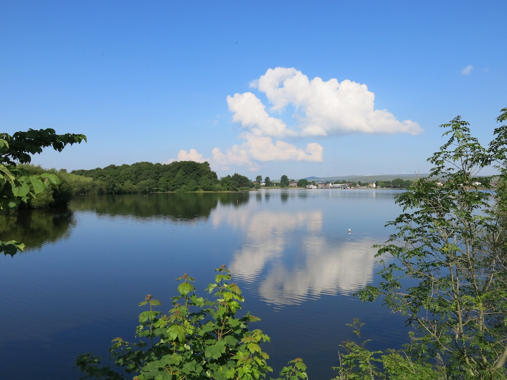 Hollingworth Lake Littleborough